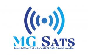 aerials leeds - mg sats