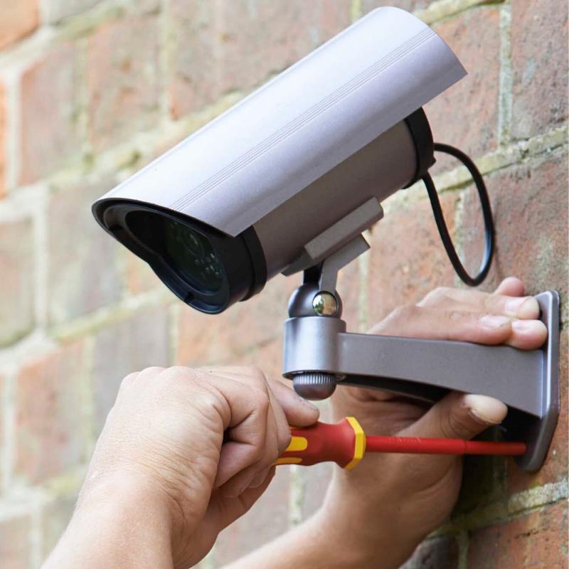 CCTV Installation Leeds Aerials